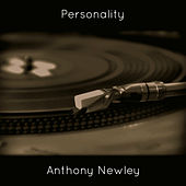 Personality von Anthony Newley