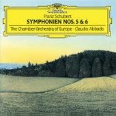 Schubert: Symphonies Nos.5 & 6