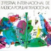 3er Festival Internacional de Música Popular Tradicional by Various Artists
