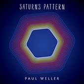 Saturns Pattern (Deluxe Edition) von Paul Weller