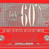 Rock Español de los 60's de Various Artists