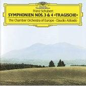 Schubert: Symphonies Nos.3 & 4