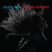 Corazón Diamante by Julieta Rada