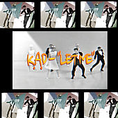 Let Me by Kad