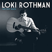 The Way Back von Loki Rothman