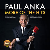 More of the Hits de Paul Anka