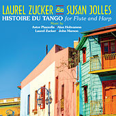 Histoire Du Tango for Flute and Harp von Various Artists