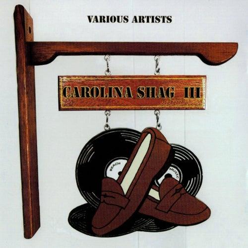 Carolina Shag III by Various Artists