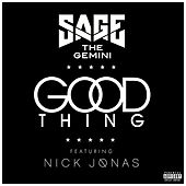 Good Thing de Sage The Gemini