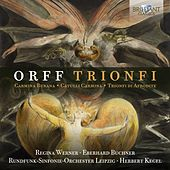 Orff: Trionfi by Various Artists