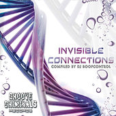 Invisible Connections by Various Artists