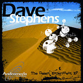 The Desert Experiment by David Stephens