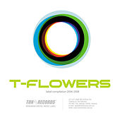 T-Flowers de Various Artists