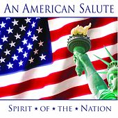 An American Salute de Various Artists