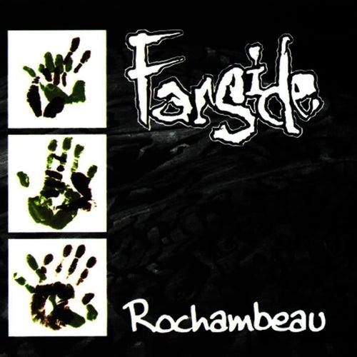 Rochambeau by Farside