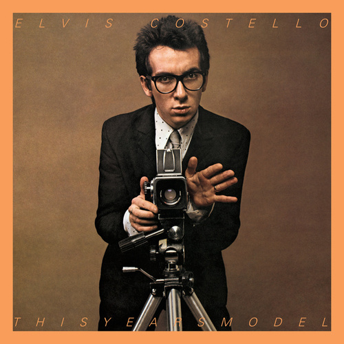 This Year's Model (Deluxe Edition 2008) by Elvis Costello