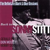 Back to my own home town by Sonny Stitt
