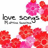 Love Songs: 14 All-time Favorites de Various Artists