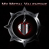 My Metal Valentine de Vitamin String Quartet