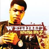 Savage Life 2 by Webbie