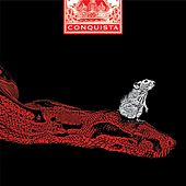 Conquest/Conquista by White Stripes