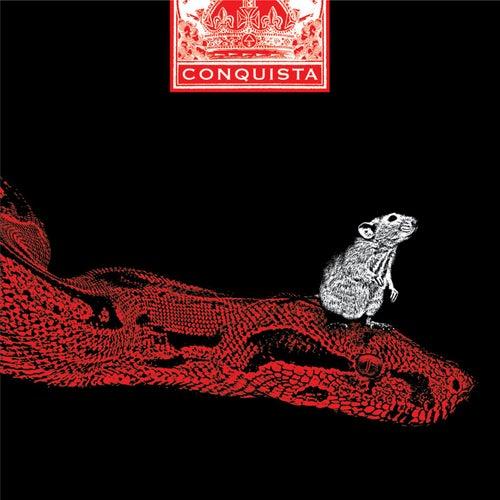 Conquest/Conquista by White Stripes