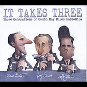 It Takes Three de Various Artists