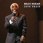 Love Train de Billy Ocean