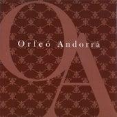 Orfeó Andorrà by Orfeó Andorrà
