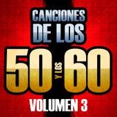Canciones de los 50 y los 60 (Volumen 3) von The Sunshine Orchestra