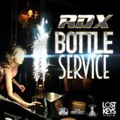 Bottle Service (Lost Keys Riddim) - Single by RDX