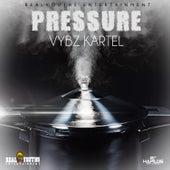 Pressure - Single by VYBZ Kartel
