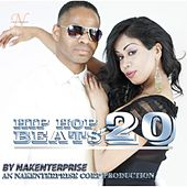 Hip Hop Beats 20 by Nakenterprise