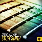 String Jazz with Stuff Smith by Stuff Smith