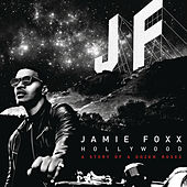Like A Drum by Jamie Foxx
