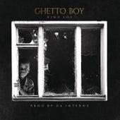 Ghetto Boy de King Los