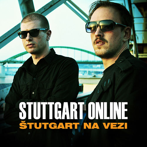 Bolje Da Mi Veruješ Na Reč by Stuttgart Online