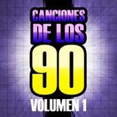 Canciones de los 90 (Volumen 1) von Various Artists