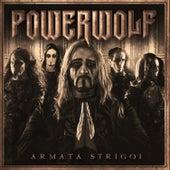 Armata Strigoi de Powerwolf