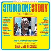 Soul Jazz Records Presents Studio One Story by Various Artists