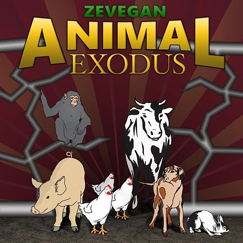 Animal Exodus by Zevegan