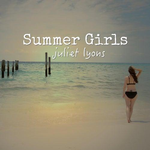 Summer Girls by Juliet Lyons