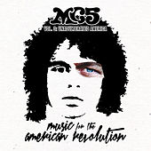 Music For The American Revolution – Vol. 3: Unadulterated America de MC5