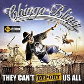 They Can't Deport Us All by Chingo Bling