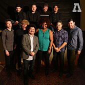 The Suffers On Audiotree Live by The Suffers