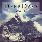 Deep Days, Vol. 11 de Various Artists