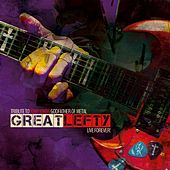 Great Lefty: Live Forever! (Tribute to Tony Iommi Godfather Of Metal) de Various Artists