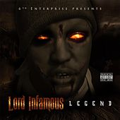 Legend by Lord Infamous