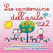 Le Canzoncine dell'asilo, Vol. 2 de Various Artists