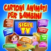 Cartoni animati per bambini de Various Artists